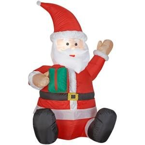 Christmas Airblown