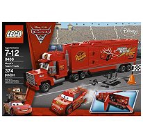 LEGO - CARS Mack's Team Truck