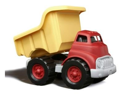 Green Toys Truck Set  (2 Trucks - 100% recycled)