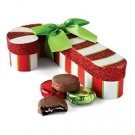 Belgian Chocolate Covered Oreo Cookies Gift Box  (3 pack)
