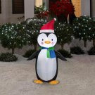 Holiday Airblown Inflatable - Christmas Penguin