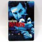 RONIN CALENDAR CARD 1999 MOVIE CINEMA ROBERT DE NIRO FN