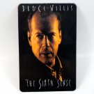 THE SIXTH SENSE CALENDAR CARD 2000 MOVIE CINEMA BRUCE WILLIS FN