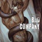 Bad Company: Part 2 (EN/CN text) Karte 5