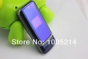 ORIGINAL Motorola K1 Cosmic BLUE 100% UNLOCKED Cellular Phone GSM Warranty 2016