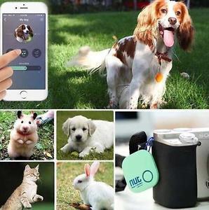 NEW! Dog Locator Smart Tag Bluetooth Tracker Child Pet Key Finder Alarm HOT 2016