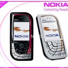 ORIGINAL Nokia 7610 White 100% UNLOCKED GSM Smartphone 2016 Warranty FREE SHIP 9
