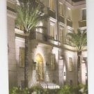 POSTCARD - Capo d'Africa Hotel Rome ITALY