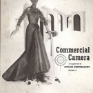 Commercial Camera Supplement to Applied Photography Magazine 1950s