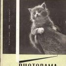 PHOTORAMA International Review of Photography No. 5 1952 First Photo, Dutch