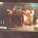 PHILIPPINES Phonecard PLDT P200 card Felix Hidalgo painting USED No Value