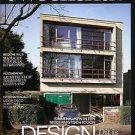 KNACK WEEKEND Magazine BELGIUM - DESIGN ISSUE Architecture Interiors April 2017