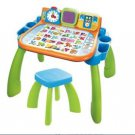 New Vtech Touch and Learn Activity Desk Toddler Kids Educational Learning Table