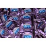 Durex Extra Sensitive Lubricated Condoms pack/48-50condoms
