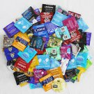 condoms Durex , Trojan, , Lifestyles, Crown, One, Atlas, and More Variety Pack (48)