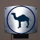 Camel Logo Sign *LIGHTS UP!*