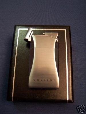 Colibri Quantum Force V Windproof Lighter