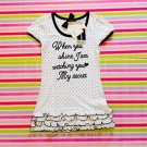 Plage Palais Shibuya 109 White Dress Size S Gyaru Fashion