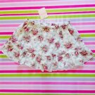 Liz Lisa Floral Mini Skirt Pants Size S Japanese Fashion New with tags