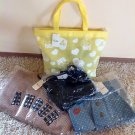 Authentic Liz Lisa Tralala 2015 Lucky Bag 4 Piece Set Japanese Urban Fashion