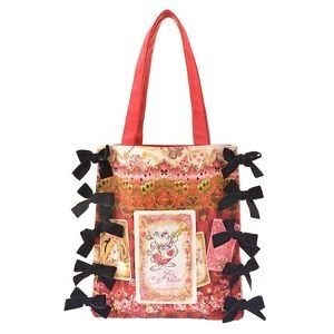 Baby The Stars Shine Bright x Disney Alice in Wonderland Lolita Bag