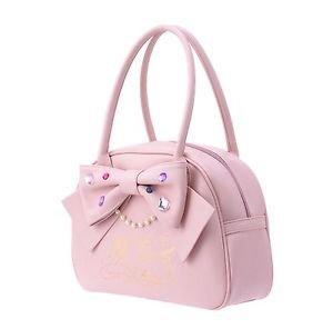 Angelic Pretty x Disney Store Japan Dreamy Luna Rapunzel Lolita Boston Bag