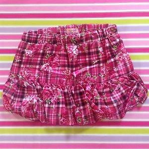 MA*RS Sugargloss Rose Pattern Mini Skirt Shibuya 109 New Without Tags