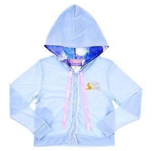 Angelic Pretty x Disney Store Japan Dreamy Luna Rapunzel Lolita Hoodie