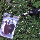 DIVERGENT Tris And Four Swirls Lanyard Official NECA Merchandise