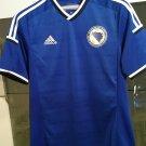 2014-15 Bosnia Home shirt Adizero (player issue Size: L)