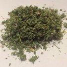 1 oz. Marshmallow Leaf (Althaea officinalis) Organic & Kosher USA