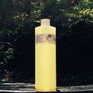 Expeller Pressed Organic Castor Oil (Ricinus communis) 1 2 4 8 16 32 oz.