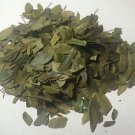 50 grams Bobinsana Leaf (Calliandra angustifolia) Wildharvested Peru