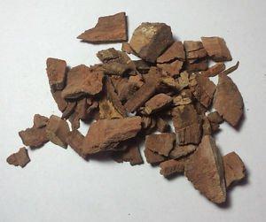 500 grams Chuchuhuasi Bark (Maytenus krukovii) Wildharvested Peru