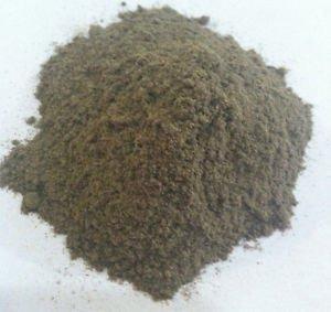1 oz. Coltsfoot Leaf Powder (Tusilago Farfara) Organic & Kosher Albania
