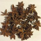 1 oz. Anise Star Pods (Illicium verum) Organic & Kosher Egypt