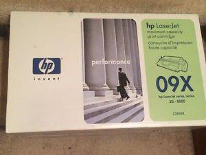 HP LASERJET 09X C3909X Toner Cartridge