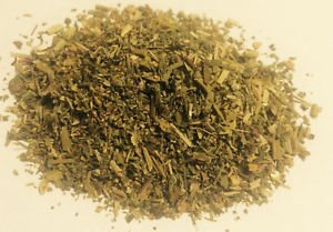 1 oz. Violet Leaf (Viola tricolor) Organic & Kosher Bulgaria