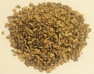 1 oz. Prickly Ash Bark (Zanthoxylum clava-herculis) Organic & Kosher USA