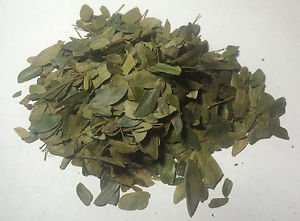 100 grams Bobinsana Leaf (Calliandra angustifolia) Wildharvested Peru