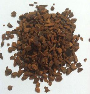 1oz. Sassafras Bark (Sassafras albidum) Wildharvested & Kosher Certified