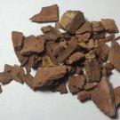 100 grams Chuchuhuasi Bark (Maytenus krukovii) Wildharvested Peru
