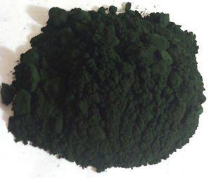 1 oz Spirulina Powder (Spirulina platensis) Organic USA