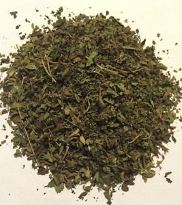 1 oz. Lemon Balm (Melissa Officialis) Organic & Kosher USA