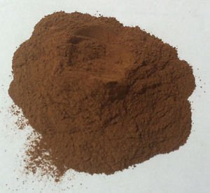 1oz. Kola Nut (Cola nitida) Powder Wildharvested & Kosher Brazil