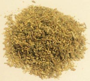 1 oz. Yarrow Leaf & Flower (Achillea millefolium) Organic & Kosher Bulgaria
