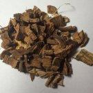 500 grams Verna Mulungu Bark (Erythrina mulungu) Wildharvested Peru