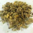1 oz. Mullein Leaf (Verbascum thapsus) Organic & Kosher Chile