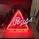 Bass Beer Sign Vintage