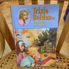 Trixie Belden #5 The Mystery off Glen Road.